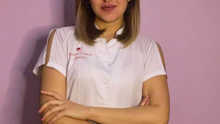 Алтынбек Айжан